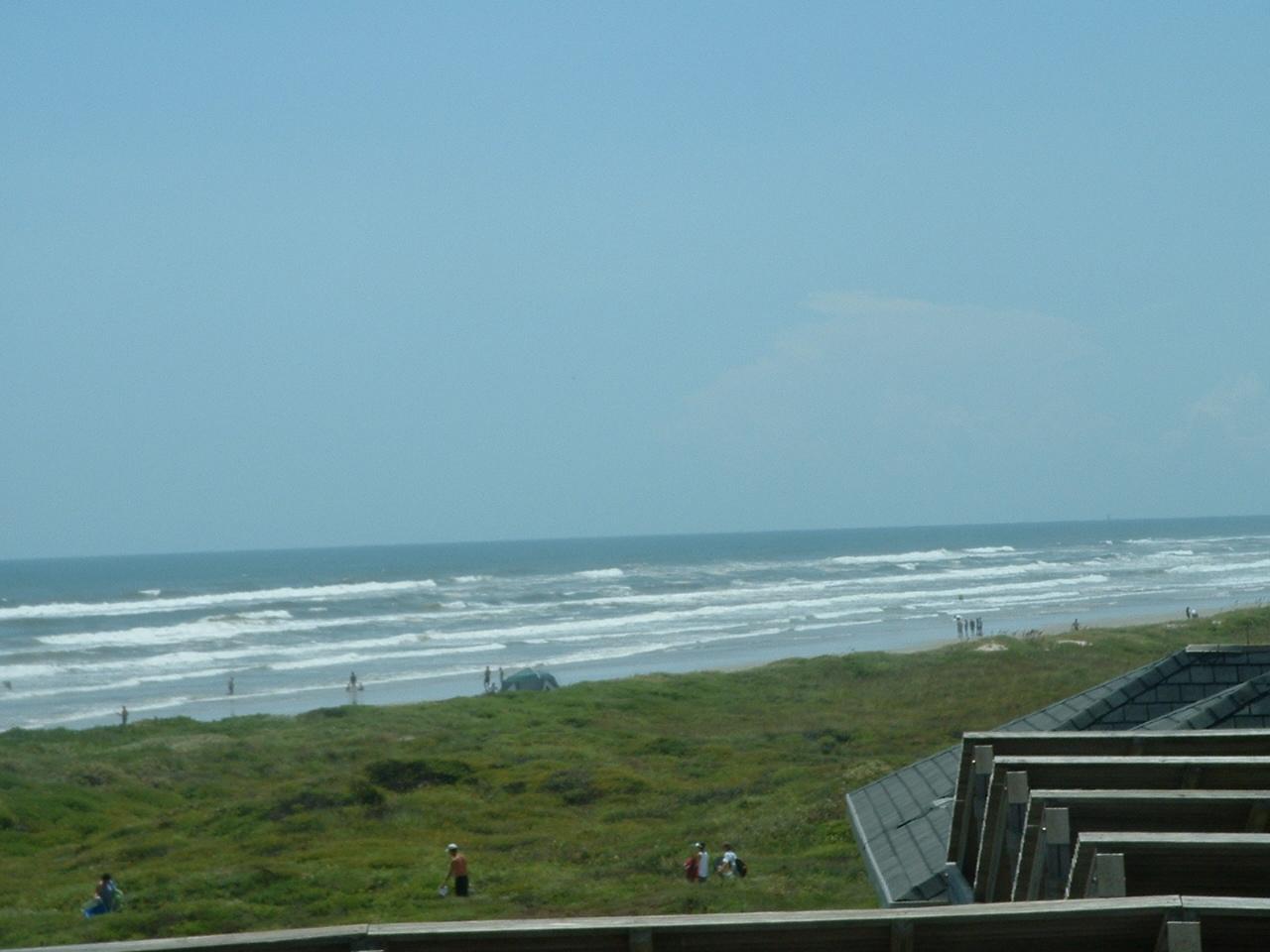 South Padre Island National Seashore